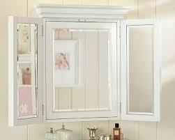 Brushed Nickel Bathroom Mirror by Charming Rectangular Brushed Nickel Bathroom Mirrors Above Modern