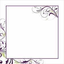 blank wedding program templates best 25 girl drawing ideas on drawing gallery