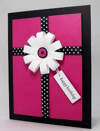 card invitation design ideas homemade birthday card ideas for