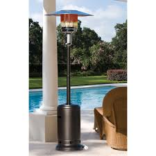 best propane patio heaters natural gas patio heaters canada