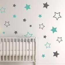 Nursery Wall Decal Baby Nursery Wall Sticker Wall Decal Children Room Wall
