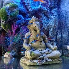 aliexpress buy fish tank artificial elephant buddha