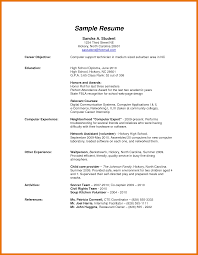 Aged Care Resume Template 6 Resume Template High Graduate Budget Reporting