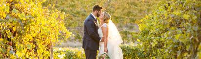 best outdoor vineyard wedding venue in temecula southen california