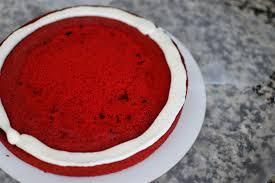 red velvet cheesecake cake beantown baker