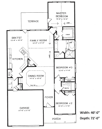 lauren house plans floor plans architectural drawings blueprints