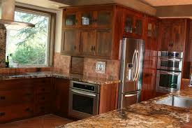Amish Kitchen Cabinets Custom Made Kithen Cabinets