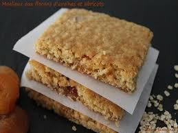 cuisiner flocon d avoine recette de moelleux aux flocons d avoine et abricots la recette