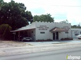 funeral homes in orlando jackson funeral home in ta fl 4605 n 34th st ta fl