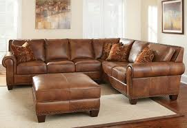 Genuine Leather Sofa Sets Sofas Magnificent Genuine Leather Couches Studded Sofa Best