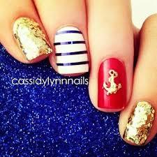 best 25 cute summer nail designs ideas on pinterest sailor