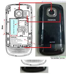 themes for nokia c2 touch and type nokia c2 05 passes fcc slider touch and type rm 725 my nokia