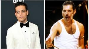 film queen to play mr robot s rami malek tipped to play freddie mercury in queen film bt