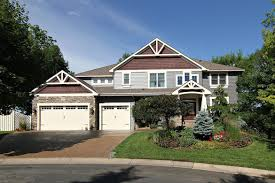 luxury prior lake two story for sale