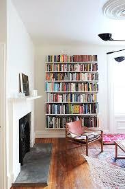 bookcase modern furniture home decor home accessories west elm