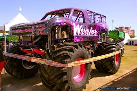 blue thunder monster truck videos warrior ride truck monster trucks wiki fandom powered by wikia