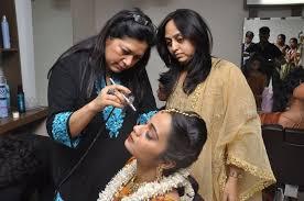 top makeup artist school delhi makeup school vizio makeup academy course