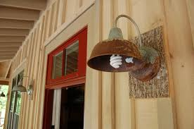 outdoor barn lights gooseneck outdoorlightingss
