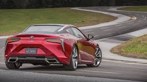 lexus coupe 2003 lexus denies rumor of new 600 horsepower lexus lc f the drive
