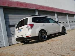modified subaru forester 19 custom subaru foresters list of modified cars tuning options