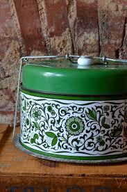 retro kitchen canisters 98 best vintage cake carriers images on pinterest vintage tins