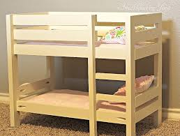 Do It Yourself Bunk Bed Plans Bunk Beds How To Build Bunk Bed Ladder New Bedroom Bunk