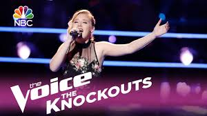 the voice 2017 knockout addison agen