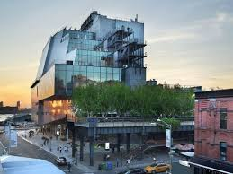 25 must see buildings in new york