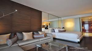 palms place las vegas one bedroom suite condo hotel palms place 51st floor with balcony strip view las