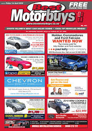 best motorbuys 01 04 16 by local newspapers issuu
