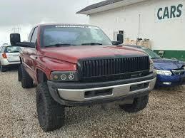 98 2500 dodge ram salvage dodge ram 2500 for sale at copart auto auction autobidmaster