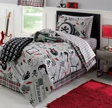music themed queen comforter wonderful design music themed bedding charming sets bed sheets