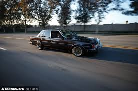 certified classic a 2jz powered cressida for the street
