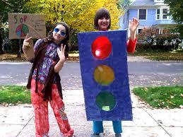 Mayan Halloween Costume Trick Treat Science Kids Test Subjects La Times