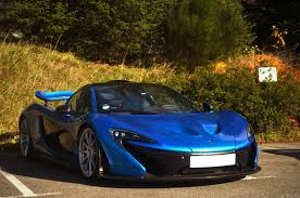 porsche mclaren p1 best cars and bikes mclaren p1 electric blue