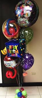 next day balloon delivery 1160 best bouquets images on balloon flowers balloon