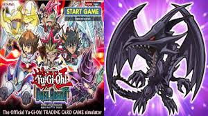 yu gi oh duel arena single player quest mode stage 9 1 vs red