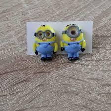 minion earrings minion earrings crafty amino