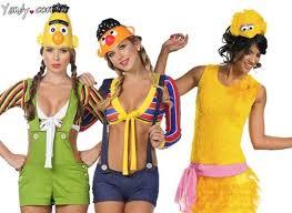 Riff Raff Halloween Costume 10