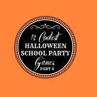 14 best fall class party images on pinterest halloween party