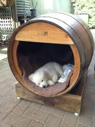 chambre pour chien photo pic niche pour chien fabrication maison photo sur niche pour