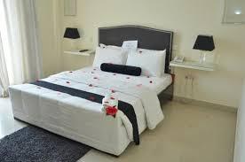 chambre pour une nuit pour notre nuit de noce une chambre décorée et avec du charme