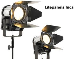good lighting for video best of nab 2012 professional gear for every producer videomaker com