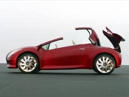kia convertible models kcv