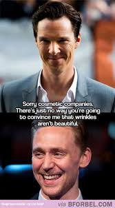 Benedict Cumberbatch Meme - benedict cumberbatch and tom hiddleston convincing us that
