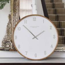 Oval Office Clock by Australia U0027s 1 Wall Clock U0026 Alarm Clock Online Store Oh Clocks