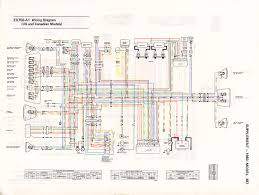 kawasaki zypher 400cc wiring diagram questions u0026 answers with