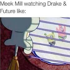 all eyez on memes drake future s what a time to be alive