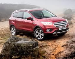wheels alive u2013 updated ford kuga road test