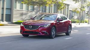 mazda car lineup 2016 2017 mazda6 review top speed